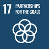 SDGs 17 Partnerships for the Goals