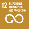 SDGs 12 Responsible Consumption and Production